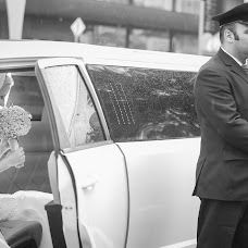 Wedding photographer Wagner Sassaki (wagnersassaki). Photo of 02.10.2015