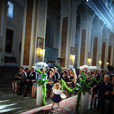 Wedding photographer Salvatore Bongiorno (bongiorno). Photo of 16.01.2014