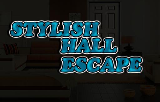 Escape Games Day-383