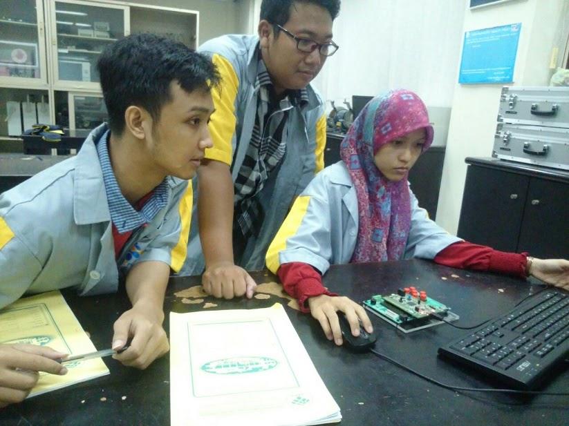 Lab. Embedded