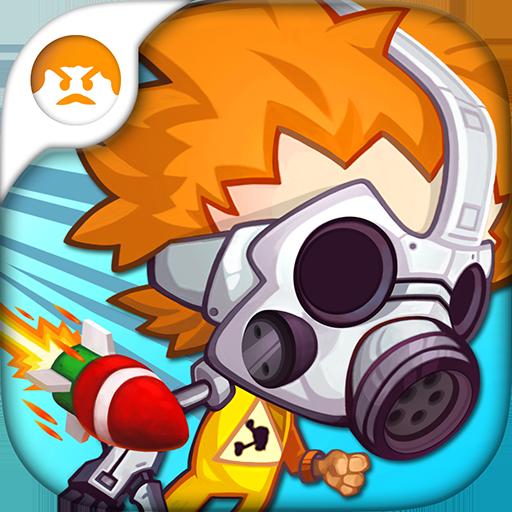 Super Battle Racers (game)
