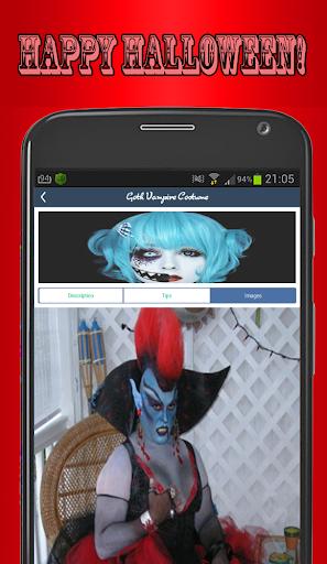 Vampire Costumes Ideas 2015