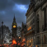 Big Ben street  di