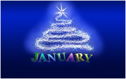 जनवरी 2014: मासिक राशिफल