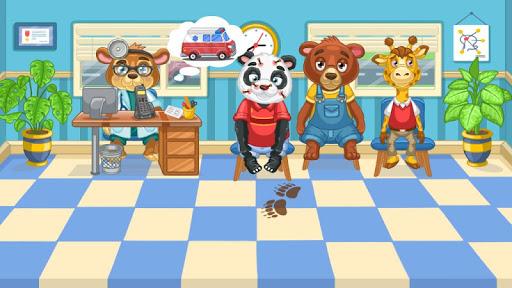 Doctor for animals screenshot 4