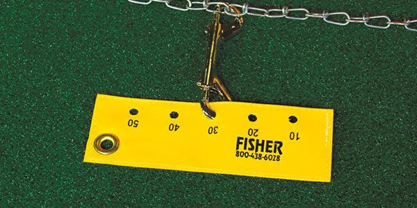 Chain Clip Marker