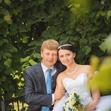 Wedding photographer Anton Sergeev (asergeev). Photo of 06.10.2016