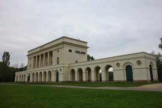 Photo: zámek Pohansko