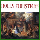 Holly Christmas