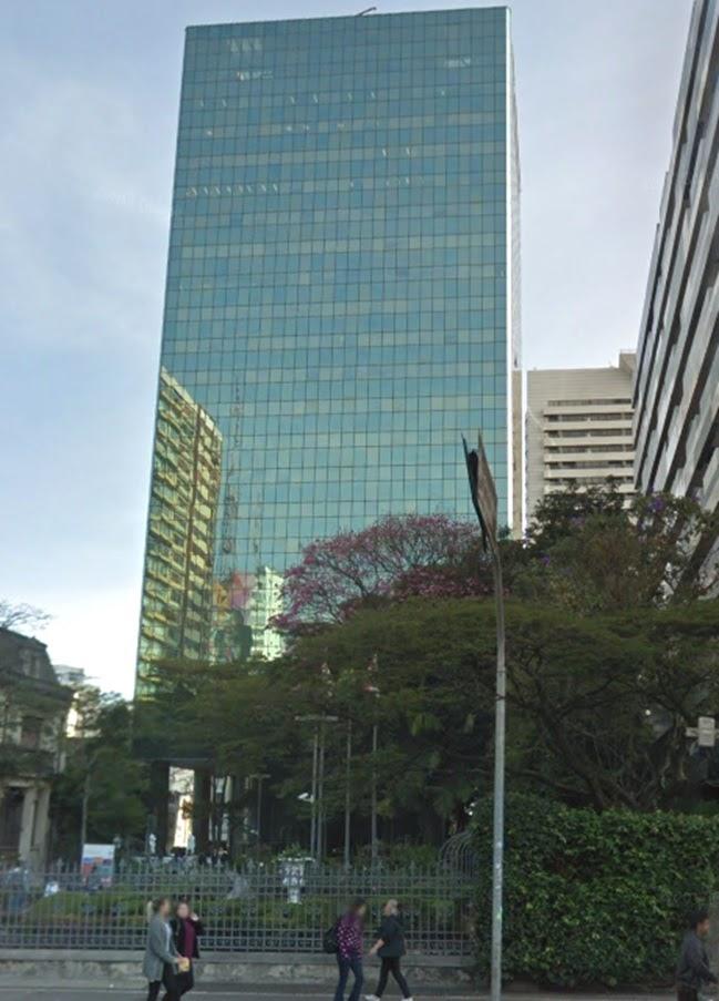 FFCI11 - Parque Cultural Paulista