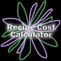 Recipe Cost Calculator v2 icon