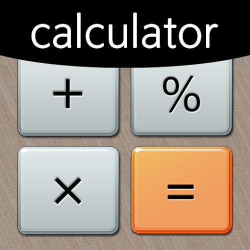 Calculator Plus 6.1.1