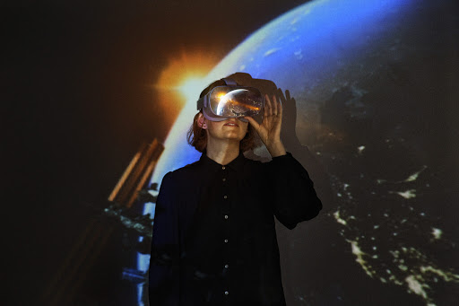 360° VR Space Safari with Helen Sharman preview