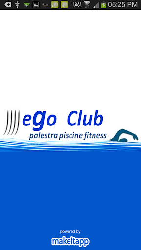 Ego Club Piscine Palestre