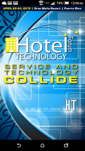 Hotel Technology Forum