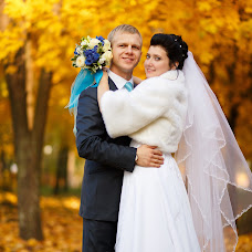Wedding photographer Sergey Gaydukov (HiGrey). Photo of 07.11.2014