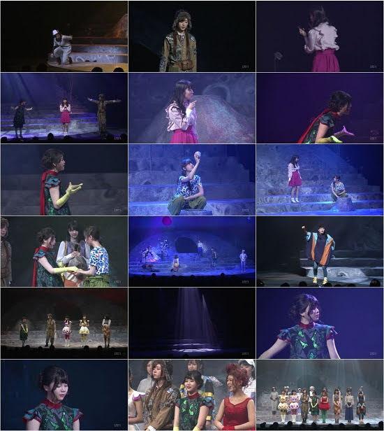 (TV-Variety)(720p+1080i) 乃木坂46出演舞台「星の王女さま」 (乃木坂46 SP) 180608
