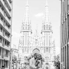 Свадебный фотограф Анастасия Тарасова (anastar). Фотография от 18.04.2018