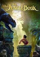 1.  The Jungle Book (2016)