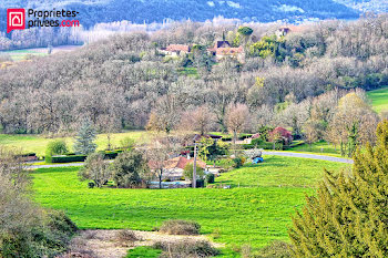 maison à Marnac (24)