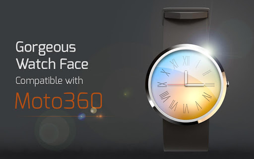 Gorgeous Watch Face
