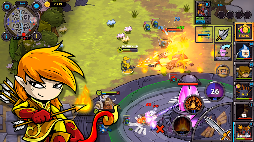 Multi Legends 1.1.838 Screenshots 9