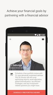 SigFig - Investment Optimizer - screenshot thumbnail