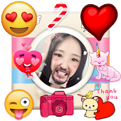 Photo Sticker Maker 2017