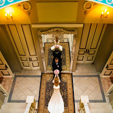 Wedding photographer Samanta Kroman (Samantha). Photo of 10.11.2016