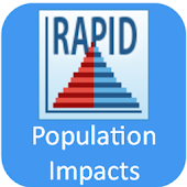 RAPID: Population Impacts
