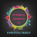 Learn AdobePS -Essentialskills icon