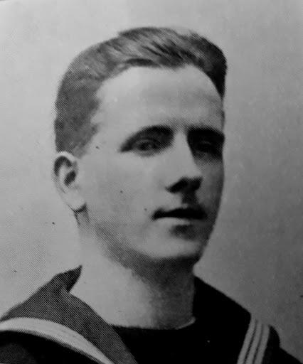 John Gibb Lawrie likeness