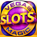 Slots Vegas Magic Casino 777 icon