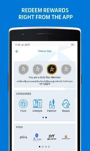 MyTelenor screenshot 4