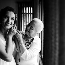 Wedding photographer Felipe Noriega (mariage). Photo of 13.03.2018