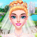 Royal Princess Castle - Princess Makeup Games icon