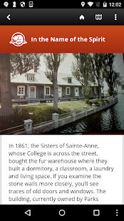 Fur Trade at Lachine Guided Tour - náhled