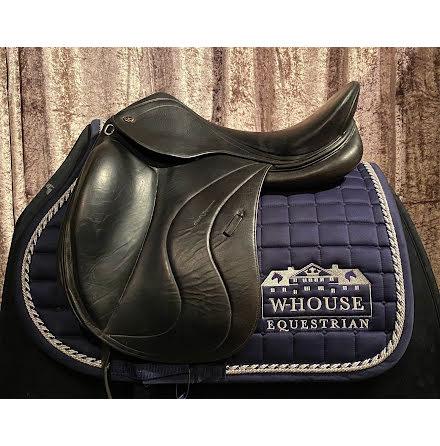 Dressyrsadel - Ordo Equester 17,5?