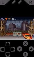 Screenshot of SNESEmu HD - SNES Emulator