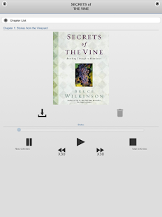 Secrets of the Vine- screenshot thumbnail