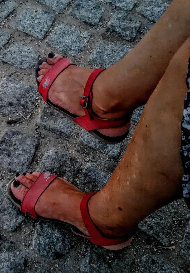 Sandali di Silbig