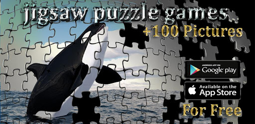 Killer Whales - Orca jigsaw puzzle - Apps on Google Play