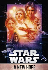 Star Wars Episode IV: A New Hope