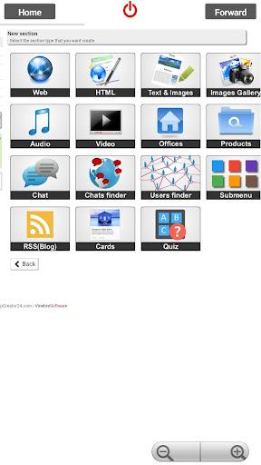 Download AppCreator PRO MOD APK 1