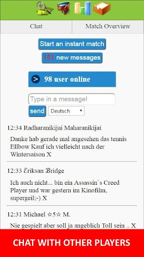 Tennis Manager Game 2020 filehippodl screenshot 8