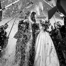 Wedding photographer Eleonora Ricappi (ricappi). Photo of 05.12.2017