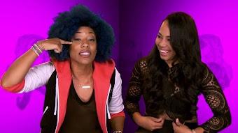 BGC: Twisted Sisters
