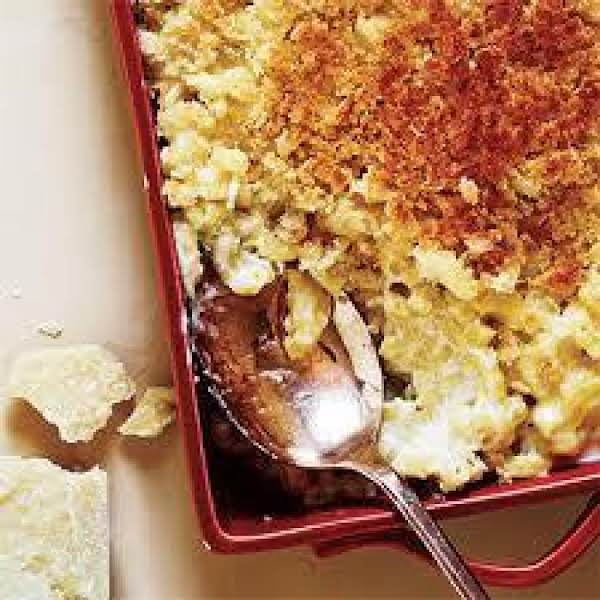 Bacon, White Truffle, Mac And Cheese Recipe