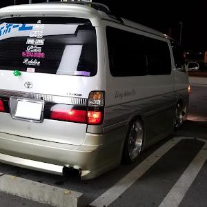 ハイエースワゴン KZH100G のカスタム事例画像 ☆ぱつかい☆さんの2019年10月24日12:10の投稿