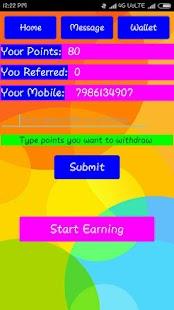 Unlimited Paytm Cash - náhled